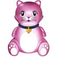 Компрессорный ингалятор (небулайзер) Кошка (с сумкой)
