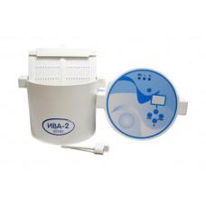 Ионизатор осеребритель воды Ива-2 Silver