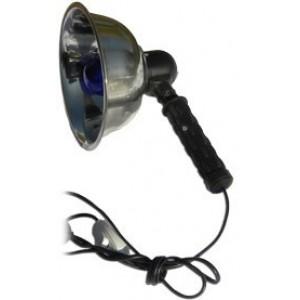 Синяя лампа Минина 160мм