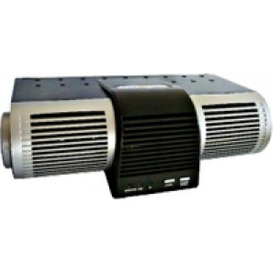 Очиститель воздуха с ультрафиолетовой лампой ZENET XJ-2100