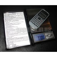 Весы ювелирные SF-820 2kg