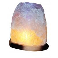 Соляной светильник Скала 3-4кг.