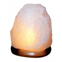 Соляная лампа Скала 6-8 кг