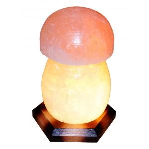 Соляной светильник Гриб 3-4кг