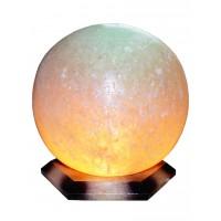 Соляная лампа Шар 6-7 кг.