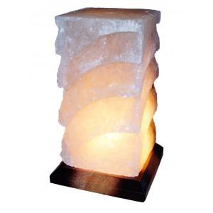 Соляной светильник Хай-тэк