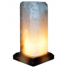 Солевая лампа Прямоугольник