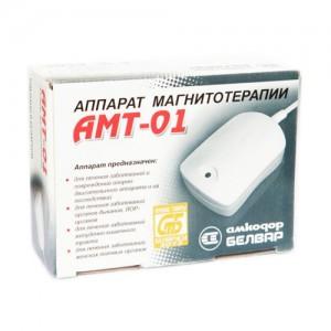 Аппарат магнитной терапии АМТ-01