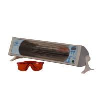 Облучатель ультрафиолетовый с таймером Солнышко-08 (ОУФб-08)
